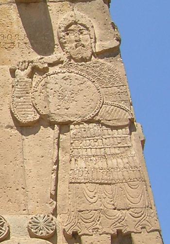 Protecciones históricas Goliath