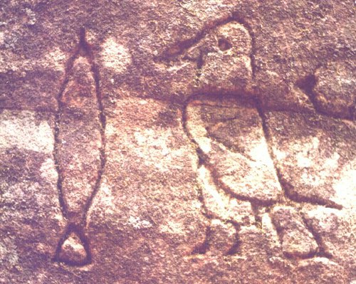 Egyptian hieroglyphics in australia pics