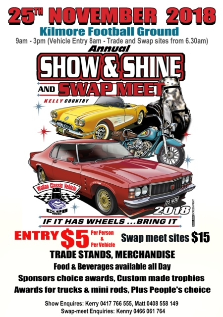 music swap meet melbourne