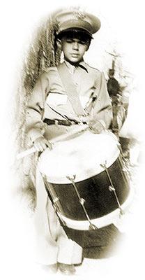 Randy Castillo - November 1959
