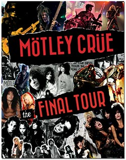The Final Tour - Tour Book cover