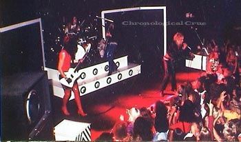 Motley Crue live at the Troubadour 6/6/81